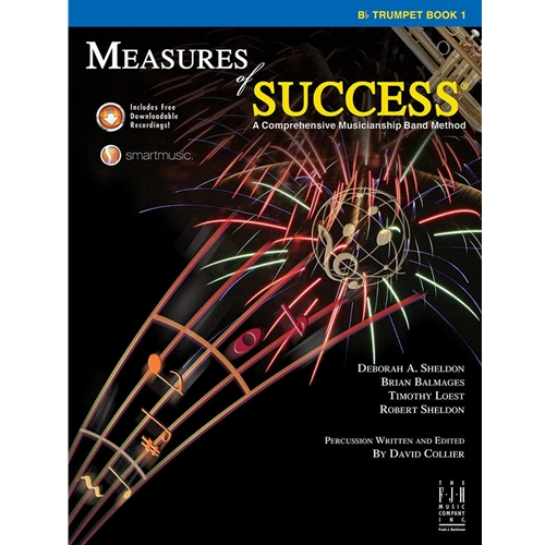 Measures of Success for Band or Orchestra