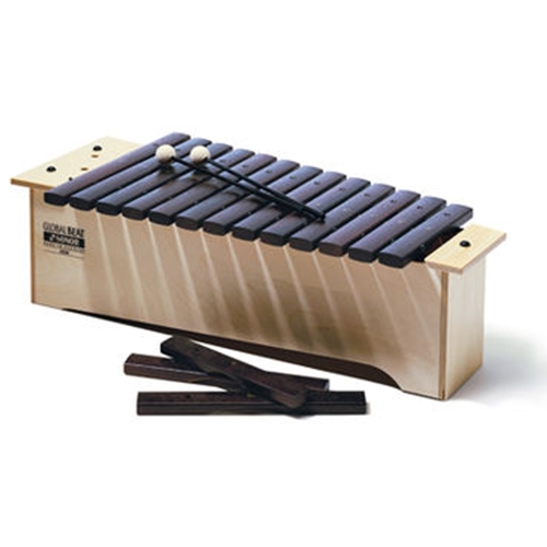 Sonor Global Beat Series Alto Xylophone