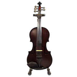 4/4 Glasser Carbon Composite Violin