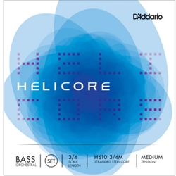 D'Addario Helicore String Set