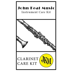 Clarinet Care Kit