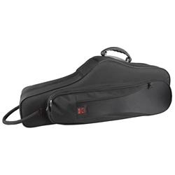 Kaces Polyfoam Tenor Sax Case