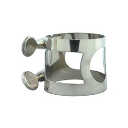 Standard Chrome Ligature