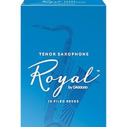 Rico Royal Box of Twenty Five
