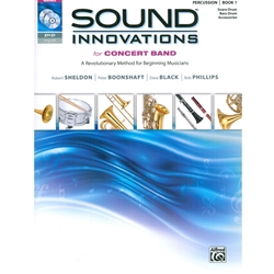 Sound Innovations for Concert Band