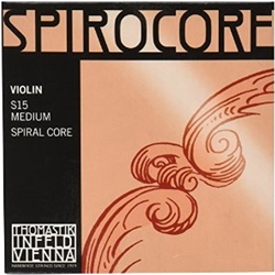 Thomastik Spirocore String Set