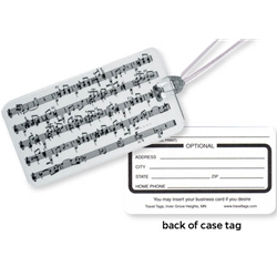 Case Tags