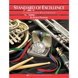 Standard Of Excellence - Percussion
