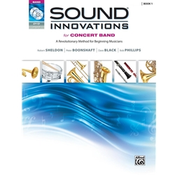 Sound Innovations - Percussion - Combined Percussion