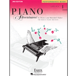 Faber Piano Perf. 1
