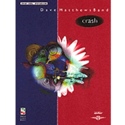 Dave Matthews Band- Crash